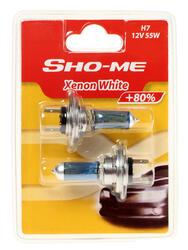 Галогеновая лампа Sho-me Xenon H7 B4