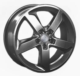 Автомобильный диск литой Replay A52 6,5x16 5/112 ET 33 DIA 57,1 GM