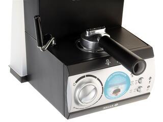 Кофеварка Vitek VT-1511 BK черный