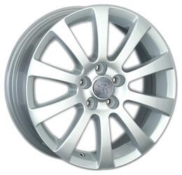 Автомобильный диск литой Replay GN68 6x16 5/105 ET 39 DIA 56,6 Sil