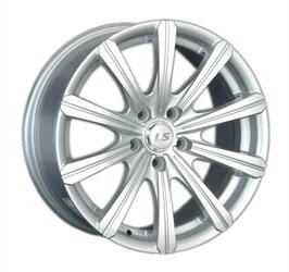 Автомобильный диск литой LS 391 7x16 5/105 ET 36 DIA 56,6 SF