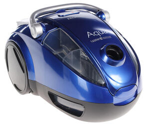 Пылесос Rolsen T-2560TSW синий