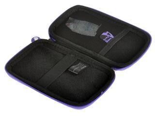 Чехол для внешнего HDD PORT Designs Colorado HDD фиолетовый
