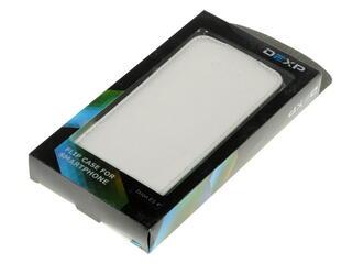 """Флип-кейс  DEXP для смартфона DEXP Ixion ES 4"""""""