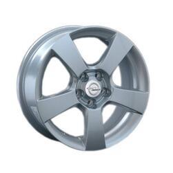 Автомобильный диск литой LegeArtis OPL39 6,5x16 5/105 ET 39 DIA 56,6 Sil