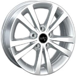 Автомобильный диск Литой LegeArtis VW68 6,5x16 5/112 ET 50 DIA 57,1 Sil