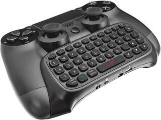 Клавиатура Trust GXT 252 для DualShock 4