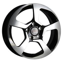 Автомобильный диск Литой LegeArtis Concept-NS512 6,5x16 5/114,3 ET 40 DIA 66,1 BKF
