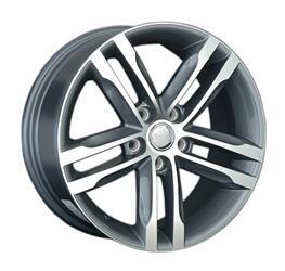 Автомобильный диск литой Replay VV148 7,5x17 5/112 ET 47 DIA 57,1 GMF