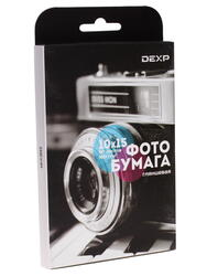 Фотобумага DEXP Deluxe Gloss 0805541