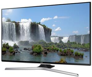 """32"""" (81 см)  LED-телевизор Samsung UE32J6200 черный"""