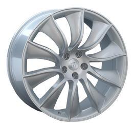 Автомобильный диск Литой Replay INF15 9,5x21 5/114,3 ET 50 DIA 66,1 Sil