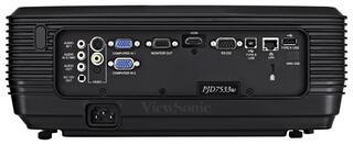 Проектор ViewSonic PJD7533W