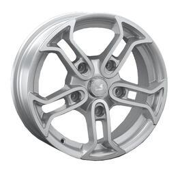 Автомобильный диск Литой LS 217 6,5x16 5/139,7 ET 40 DIA 98,5 GMF