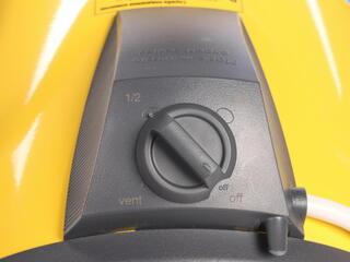 Тепловая пушка электрическая Ballu Prorab BHP-P5