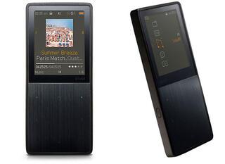 Мультимедиа плеер iRiver E50 4Gb Black