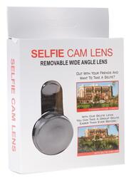 Смарт-линзы Selfie Cam