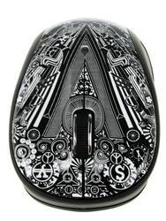 Мышь беспроводная Sven RX-360 Art