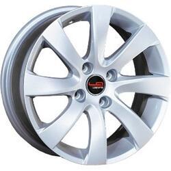 Автомобильный диск Литой LegeArtis CI13 6,5x16 4/108 ET 26 DIA 65,1 Sil