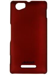 Накладка  Jekod для смартфона Sony Xperia М