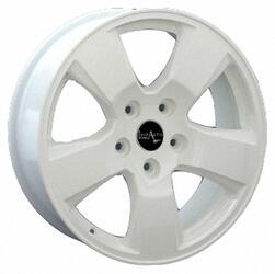 Автомобильный диск Литой LegeArtis H31 7,5x17 5/120 ET 45 DIA 64,1 White