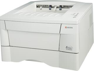 Принтер лазерный Kyocera FS-1030D
