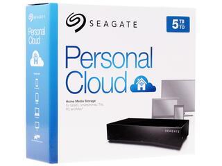Сетевое хранилище Seagate Personal Cloud