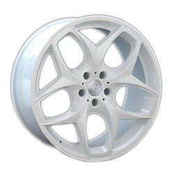 Автомобильный диск Литой Replay B80 11,5x21 5/120 ET 38 DIA 74,1 White
