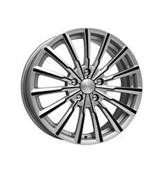 Автомобильный диск  K&K Акцент 7x17 5/114,3 ET 48 DIA 67,1 Бинарио