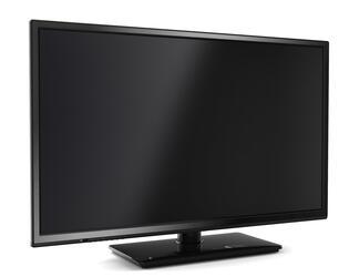 """39"""" (99 см)  LED-телевизор Erisson 39LES65 черный"""