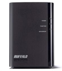 Сетевое хранилище Buffalo LinkStation Duo LS-WX2.0TL/R1-EU