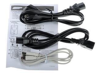 ИБП FSP VESTA - 650 LCD