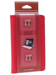 Чехол-книжка для планшета ASUS Fonepad 7 ME175CG красный