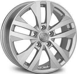 Автомобильный диск литой Replay VV144 6,5x16 5/112 ET 50 DIA 57,1 Sil