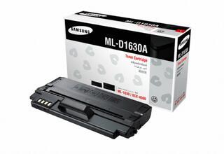 Картридж лазерный Samsung ML-D1630A