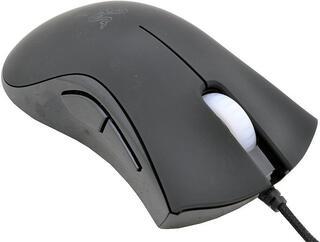 Мышь проводная Razer DeathAdder Left Hand 3500 (3500dpi) (RZ01-00151400-R3G1) USB