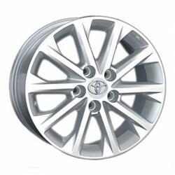 Автомобильный диск Литой LegeArtis TY119 6,5x16 5/114,3 ET 45 DIA 60,1 Sil