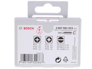Набор бит Bosch 2607001923