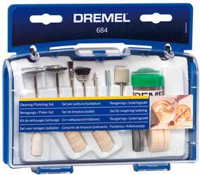 Насадки Dremel 26150684JA