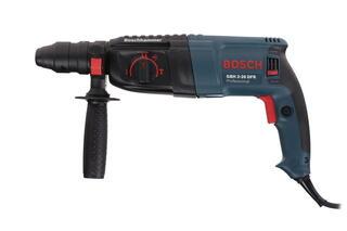 Перфоратор Bosch GBH 2-26DFR