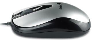 Мышь проводная Genius Traveler 110B