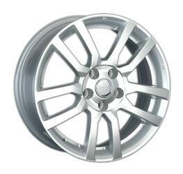 Автомобильный диск литой Replay OPL45 6,5x16 5/115 ET 41 DIA 70,1 Sil