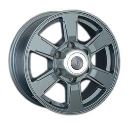 Автомобильный диск литой Replay NS109 7x16 6/139,7 ET 40 DIA 100,1 GM