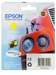 Картридж струйный Epson T0634
