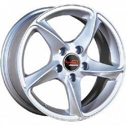Автомобильный диск Литой LegeArtis VW104 7,5x16 5/112 ET 45 DIA 66,6 Sil