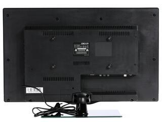 "24"" (60 см)  LED-телевизор DEXP F24B7000C черный"