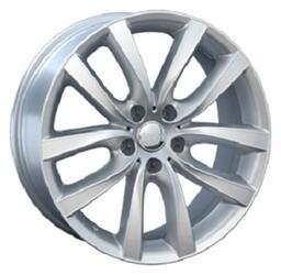 Автомобильный диск литой Replay B114 8x18 5/120 ET 30 DIA 72,6 Sil