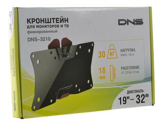 Кронштейн для телевизора DNS-3210