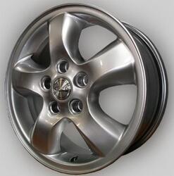 Автомобильный диск Литой Скад Santa-Fe 6,5x16 5/114,3 ET 46 DIA 67,1 Селена