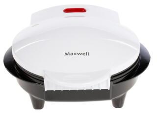Вафельница Maxwell MW-1573 W белый